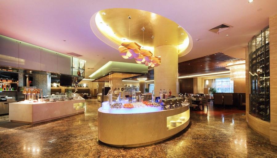 蚌埠豪生国际大酒店