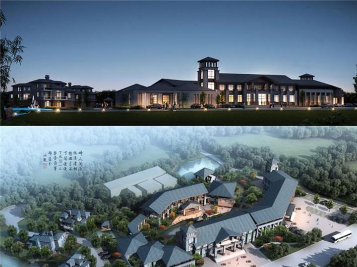 乐山酒店设计